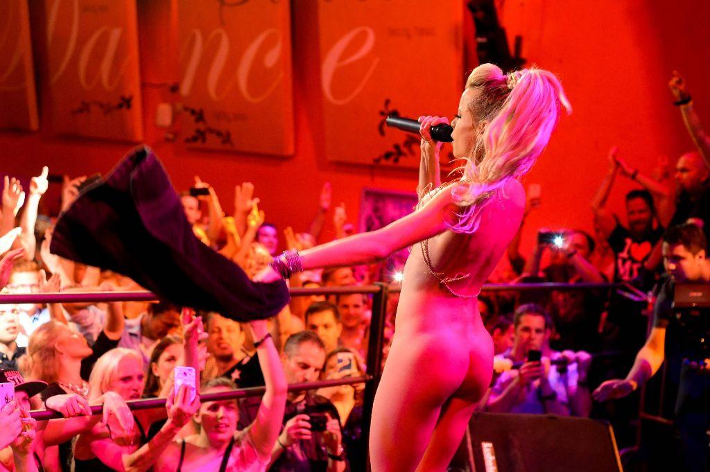 Konzert nackt mia julia HD Mia